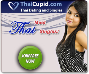 Thai Dating med Thai Cupid