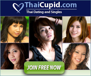 Click to join the World's best Thai dating site!
