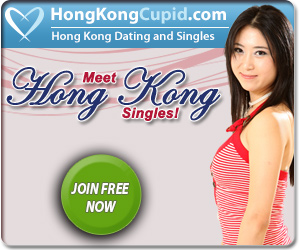 Dating websites hong kong