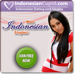 Indonesian Dating, Chat & Marriage