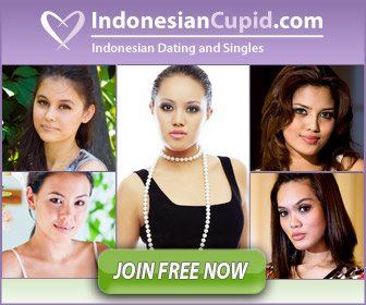 free indonesian dating Find your asian beauty at the leading asian dating site with over 25 million members join free now to get started.