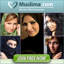 Free muslim dating sites in usa