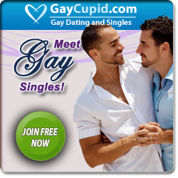 Gay Cupid