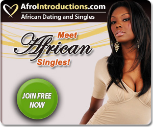 Find African women for dating, romance or marriage here
